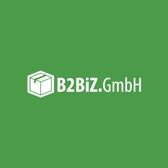 B2BIZ GMBH